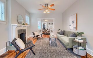 Charming Congress Park Home for Sale