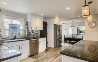 Commerce City remodeled home