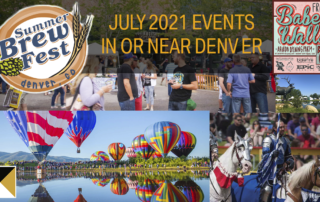 July Events shared by ModernWest Home