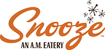 Snooze, an A.M. Eatery in Denver's Union Station