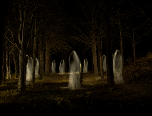 Beyond Pumpkins and Costumes – Haunted History of the Denver Metro